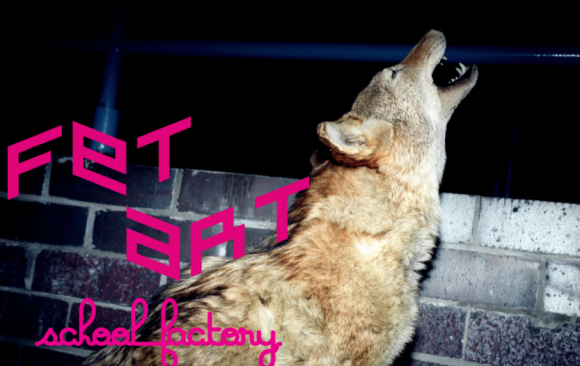 Fetart School Factory 2014 - Mois de la Photo